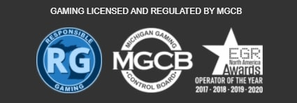 golden nugget michigan gaming licensed